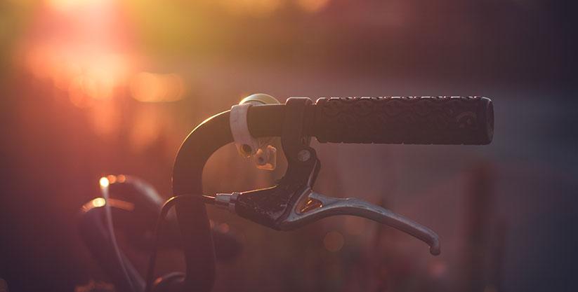 Så förändrar våra mountainbikes omvärlden