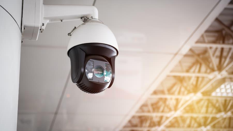 Kamerabevakning – Ger värdefull information vid…